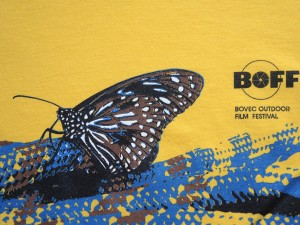 BOFF_T-SHIRT Butterfly