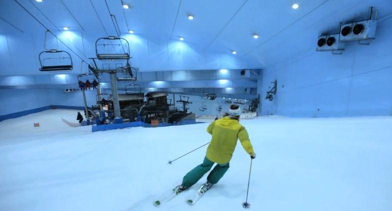 SKIERS JOURNEY 3_Dubai_BOFF 2012